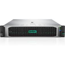 HP Enterprise HPE DL380 Gen10 4110, 16G, 3x300GB SAS, DVD-RW
