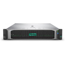 HP Enterprise HPE DL380 Gen10 4208, 32GB, P408i 8 x SFF HDD