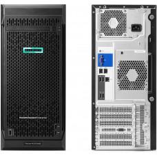 HP  ML110 Gen10 4208 1P 16G 4LFF EU Svr