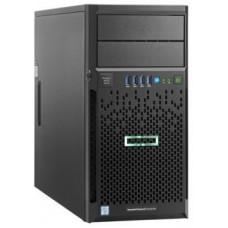 HP Enterprise HPE ML30 Gen9 E3-1220v6, 8GB, NHP, B140i