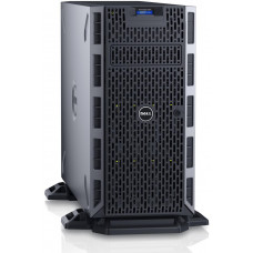 DELL server PowerEdge T330 E3-1230/ 16G/ 4x1TB NL-SAS/ H730/ iDrac/ 2x495W/ 3yNBD PS