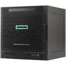 HP Enterprise HPE MicroServer Gen10 X3216, 8GB RAM, 4 x LFF HDD