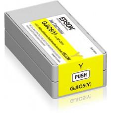 EPSON Ink cartridge for GP-C831 (Yellow)