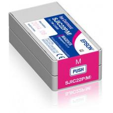 EPSON Ink cartridge for TM-C3500 (Magenta)