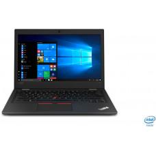 LENOVO ThinkPad L390 i5-8265U Černá