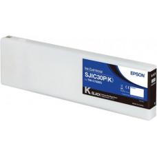 EPSON Ink cartridge for C7500g (Black)