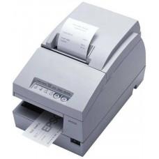 EPSON pok.tisk.TM-U675Pbílá,paralelní,bez zdoje,CZ