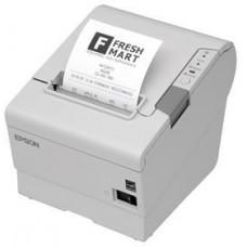 EPSON pokl.TM-T88V,světlá,USB+serial,zdroj, kabel