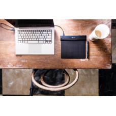 TRUST Flex Design Tablet - black
