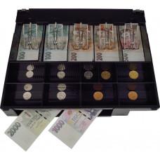 VIRTUOS Náhr.pořadačna peníze proC410/C420/C430, kov.drž