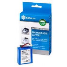 SAFESCAN Dobíjecí baterie pro detektor Safescan 155i