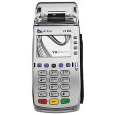 X-POS Platební terminál VX520 - Ethernet + napájecí zdroj - SKLADOVKA