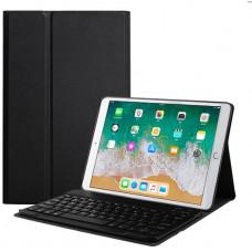 Flipové Pouzdro s BT klávesnicí pro iPad 9.7 Black