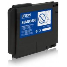 EPSON Maintenance Box for TM-C3500