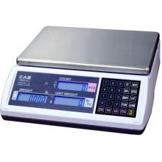 CAS Počítací váha  do 15kg CAS EC-15