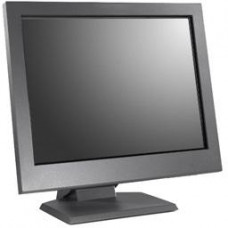 TOSHIBA Flat Panel, Iron Gray 15