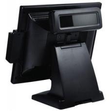 X-POS 2 řádkový zákaznický display k V-Touch 15/17TB