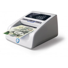 SAFESCAN Detektor padělků bankovek Safescan 155-S šedý