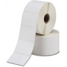 ZEBRA Label RFID Paper 76.2x127mm;TT,Z-Perform 1500T,Coated,Perm. Adhesive,250/roll,MOQ 2