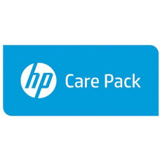 HP 1y PW NextBusDay Onsite WS Only