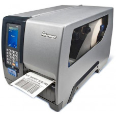 HONEYWELL PM43, TT, 203DPI, 4'', LCD, USB, RS232, LAN