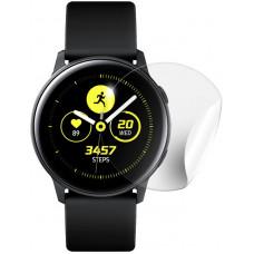 SCREENSHIELD SAMSUNG R500 Galaxy Watch Active folie na displej