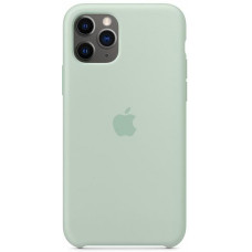 APPLE iPhone 11 Pro Silicone Case - Beryl