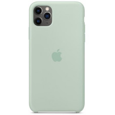 APPLE iPhone 11 Pro Max Silicone Case - Beryl