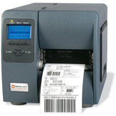 HONEYWELL M-4308,300DPI,8IPS,TT,LAN,3in Media Hub