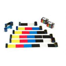 ZEBRA barevný ribbon (pro Zebru P3xx,P4xx)