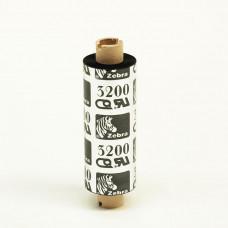 ZEBRA páska 3200 Wax/Resin. šířka 84. délka 74m