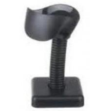 HONEYWELL Stolní držák na noze 8cm flexi Eclipse MS5145, blk
