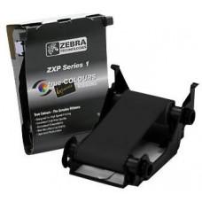 ZEBRA Ribbon černý pro ZXP Series 1 (potisk1000 karet)