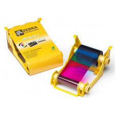 ZEBRA YMCKO pro ZXP Series 3 (potisk 280 karet)