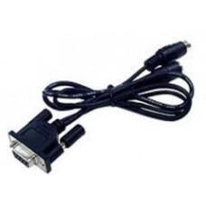 HONEYWELL USB kabel black,Type A,5V, 2,9m,rovný,pro VuQuest
