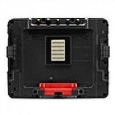 HONEYWELL VM1/VM2 Dock with integral PS