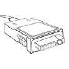 CIPHERLAB Kabel USB-VCOM pro CPT-80x1/CPT-83x0
