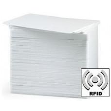 ZEBRA Card, 30 mil PVC, UHF RFID (NXPg2xm)-100ks