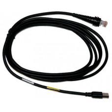 HONEYWELL USB kabel,3m,5v host power,Industrial grade