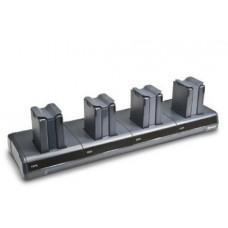 HONEYWELL 4místná nabíječka baterií CN70, zdroj