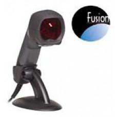HONEYWELL MS3780 Fusion, USB (KBD) - černá