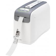 ZEBRA C100 Wristband printer, USB, RS232, LAN