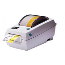 ZEBRA printer TLP2824 Plus, Paralle, Cutter