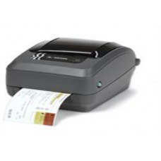 ZEBRA GX430t,termotransf.,300dp+int.printsrvr
