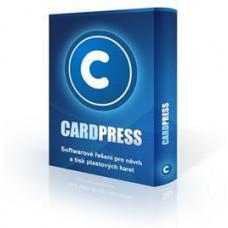 ZEBRA SW CardStudio Standard
