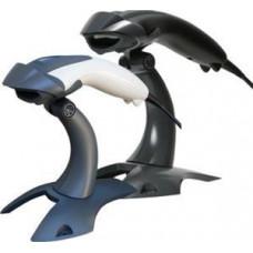 HONEYWELL 1200g Voyager-USB,bílá,stojan