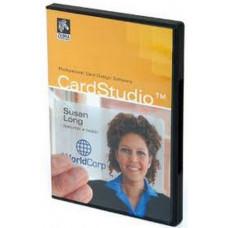 ZEBRA SW CardStudio Classic