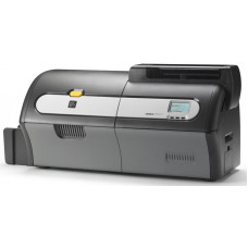 ZEBRA Card printer Zebra ZXP Series7–dual s.,Eth., Single side Lamination