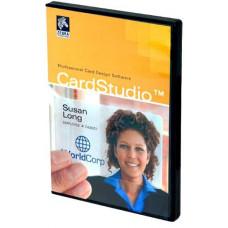 ZEBRA SW CardStudio Professional