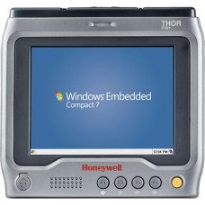 HONEYWELL CV31/1GHz/1GB/16GFLASH/STOUCH/36V/WIFI/BT/NFC/WEC7